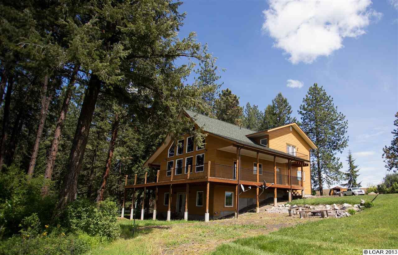 Real Estate for Sale, ListingId: 33560864, Kamiah,ID83536
