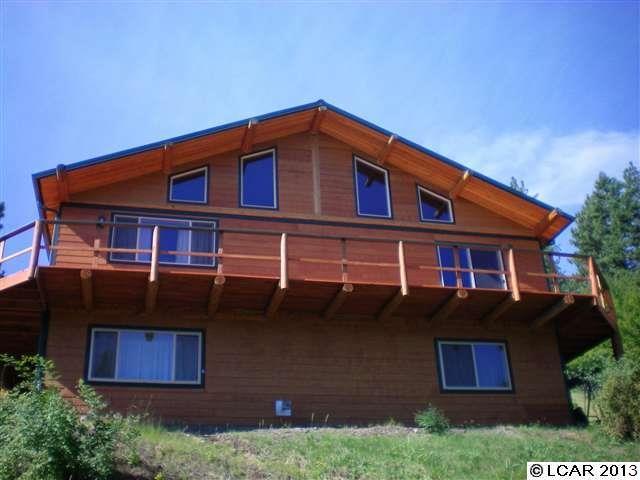 Single Family Home for Sale, ListingId:33704688, location: 237 Hammer Creek Road White Bird 83554
