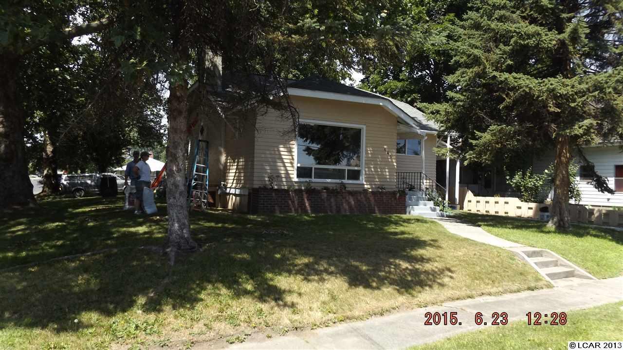 646 Riverview Blvd, Clarkston, WA 99403