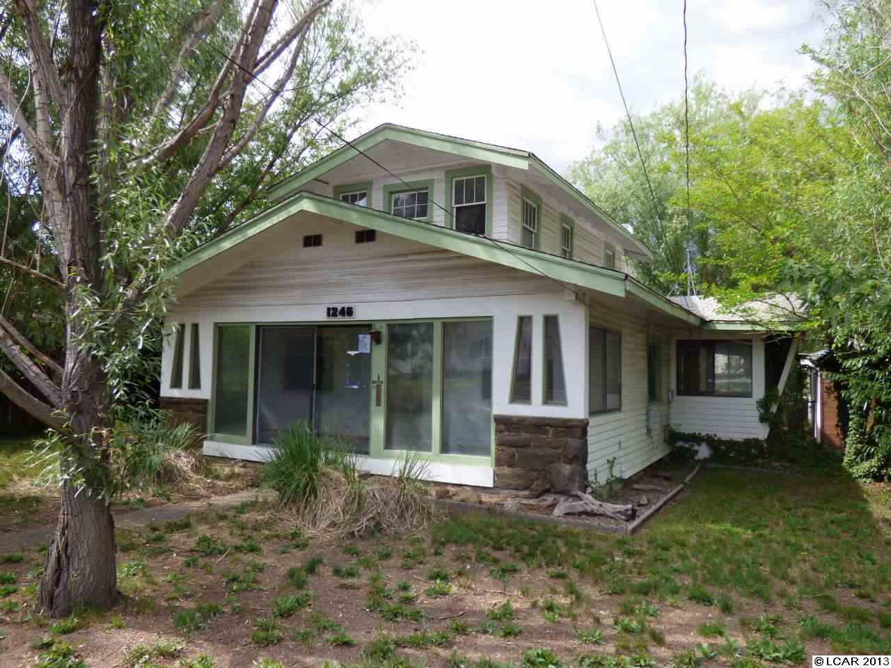 1246 Libby St, Clarkston, WA 99403