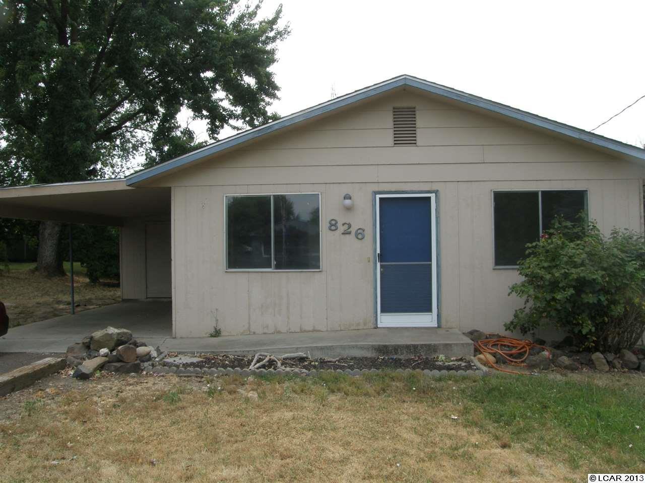 826 Van Arsdol St, Clarkston, WA 99403