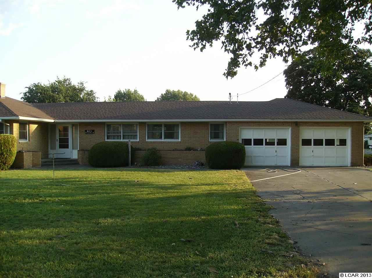 821 Bryden Ave, Lewiston, ID 83501
