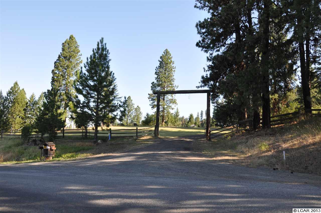 460 acres Orofino, ID