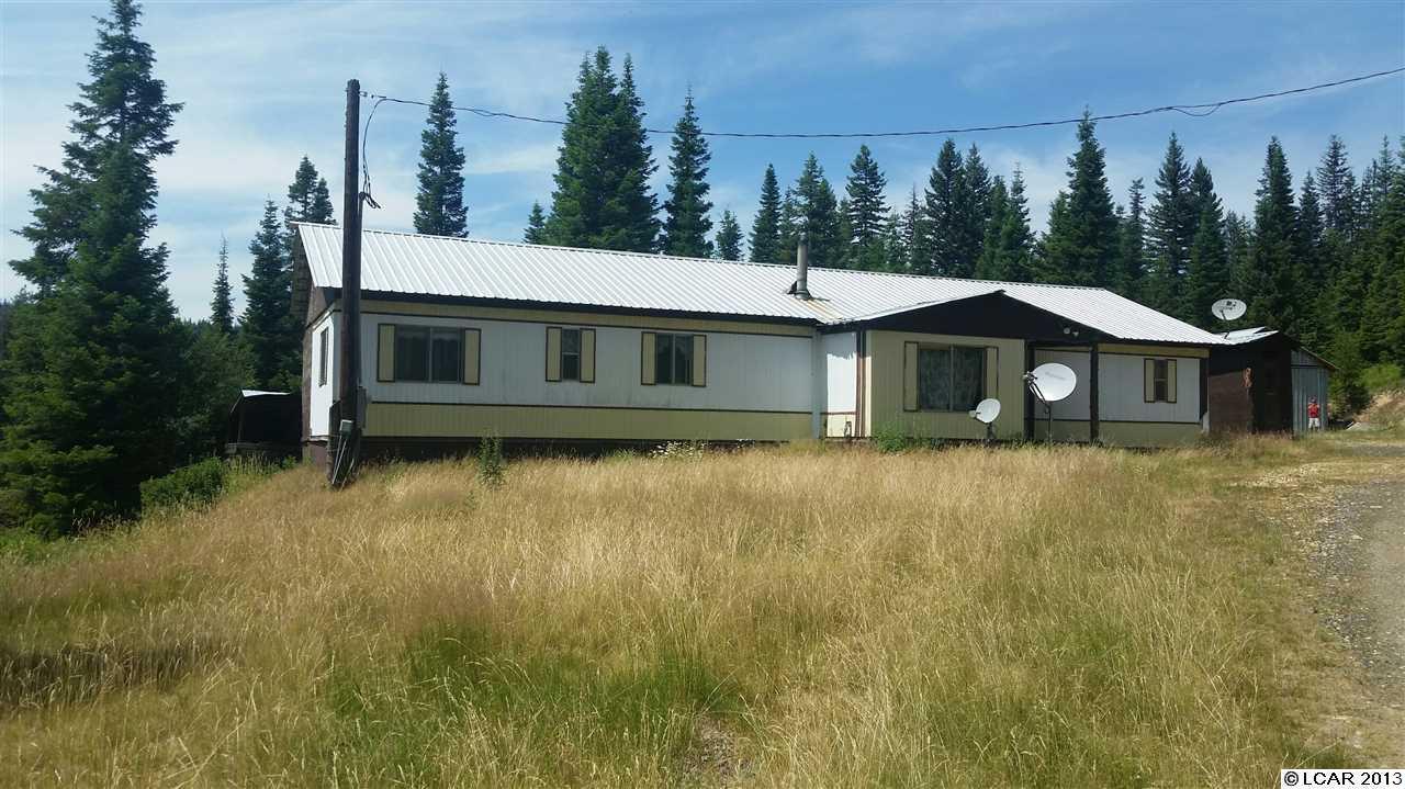 Real Estate for Sale, ListingId: 34487670, Elk City,ID83525
