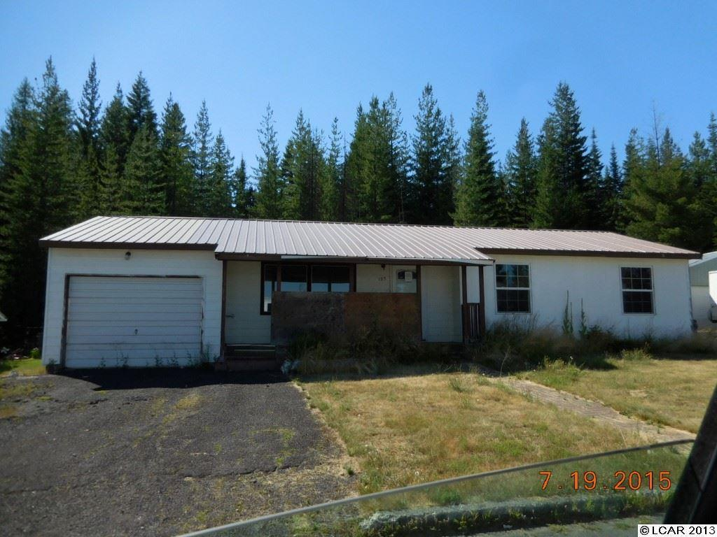 Real Estate for Sale, ListingId: 34637357, Pierce, ID  83546