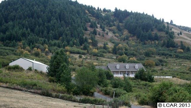 15.04 acres Lewiston, ID