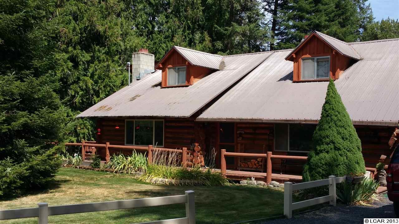 Real Estate for Sale, ListingId: 34780589, Kooskia,ID83539