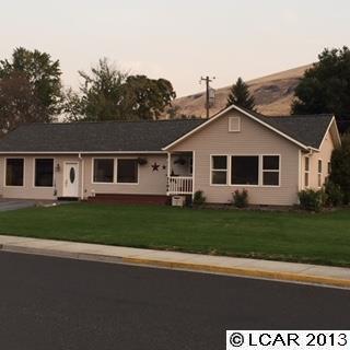 Real Estate for Sale, ListingId: 34923482, Asotin,WA99402