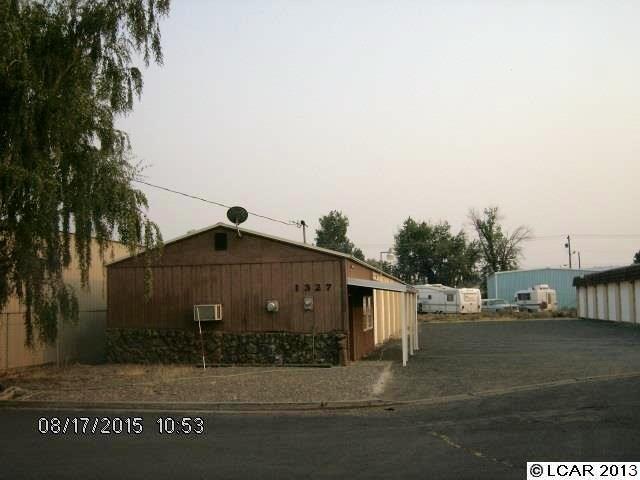 1327-1329 Commercial Way, Clarkston, WA 99403