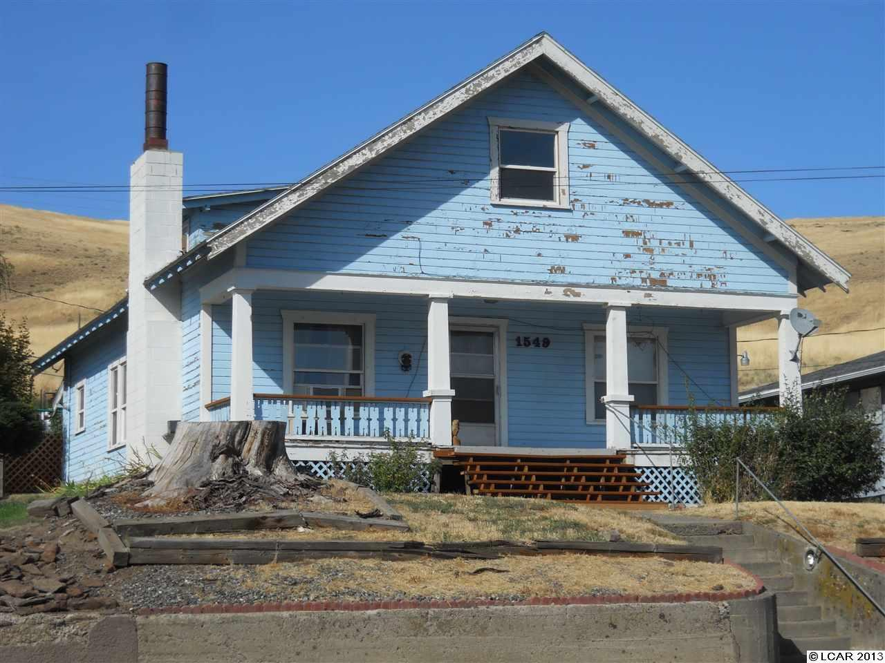Real Estate for Sale, ListingId: 35319436, Pomeroy,WA99347