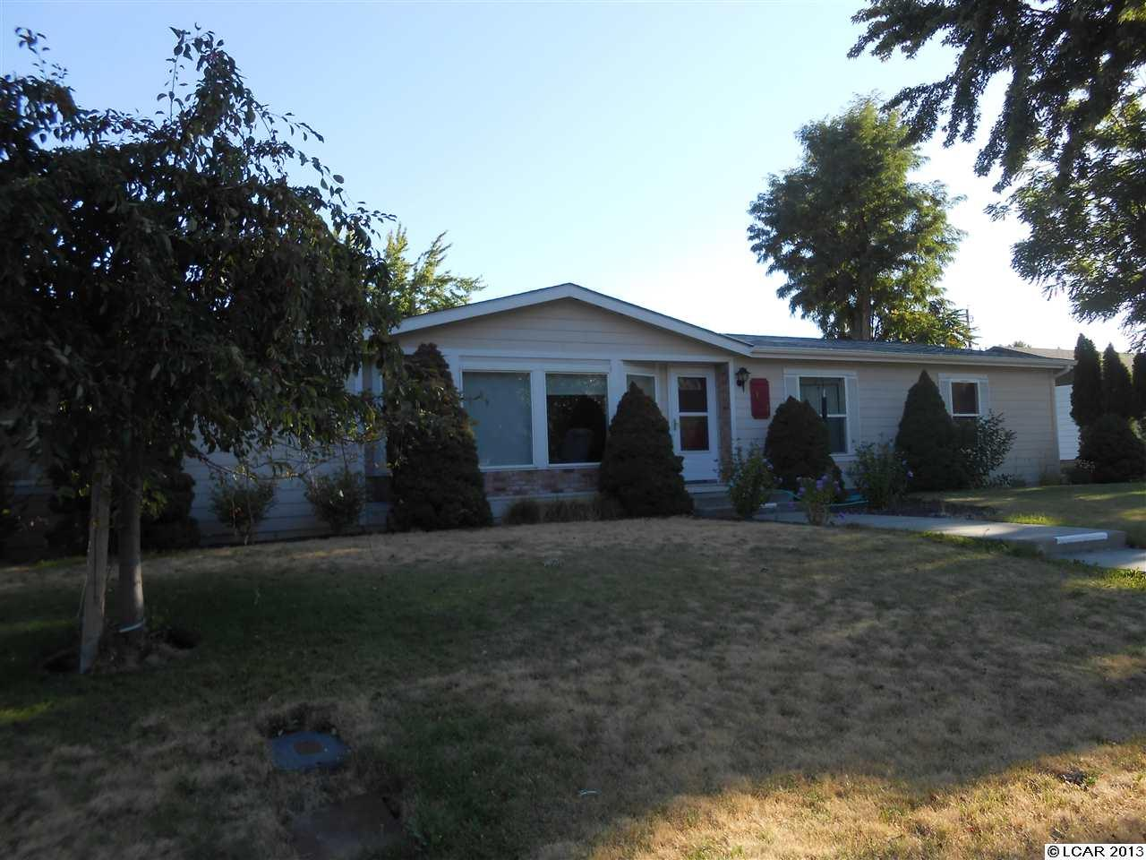 Real Estate for Sale, ListingId: 35494708, Pomeroy,WA99347