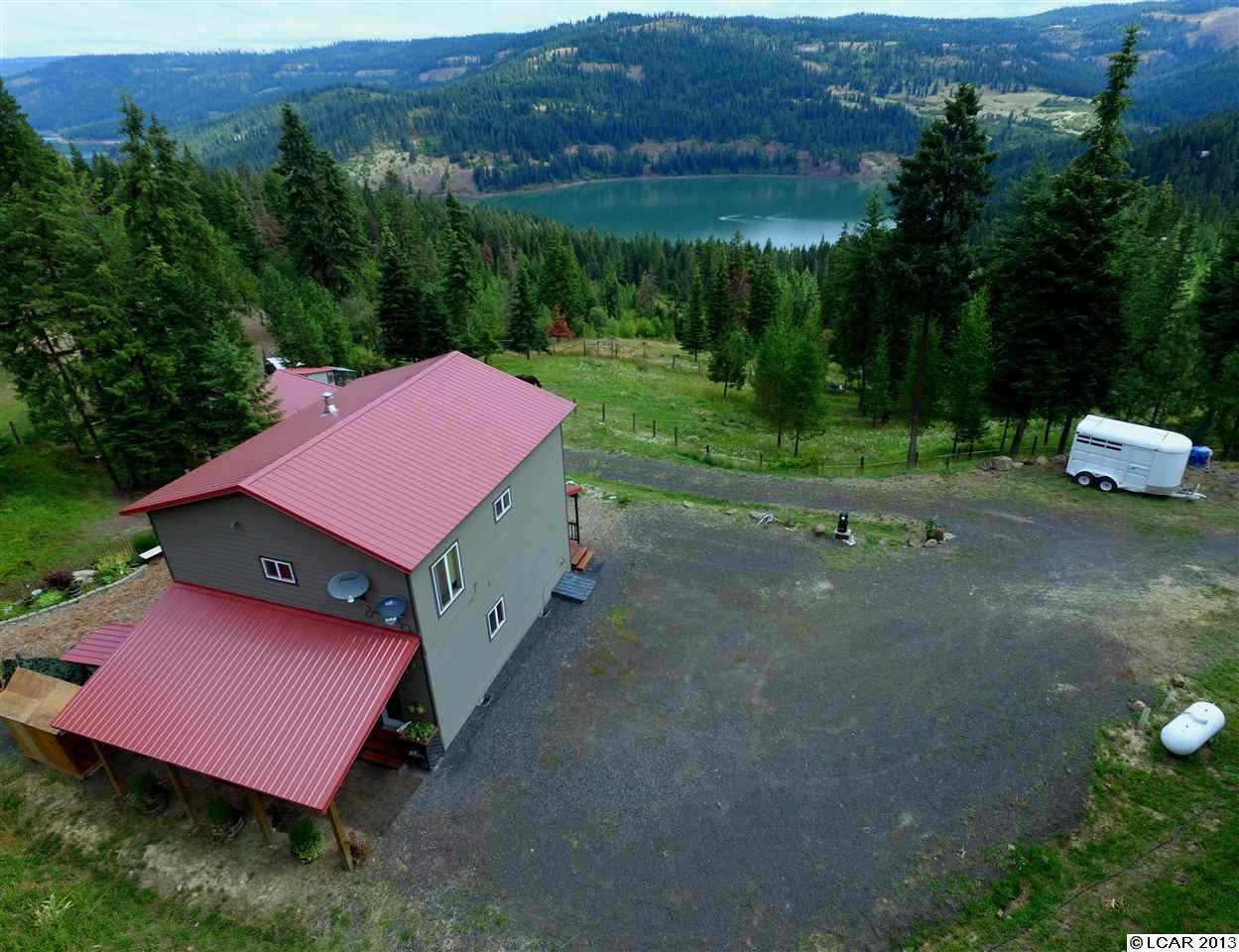 Real Estate for Sale, ListingId: 35772051, Orofino,ID83544