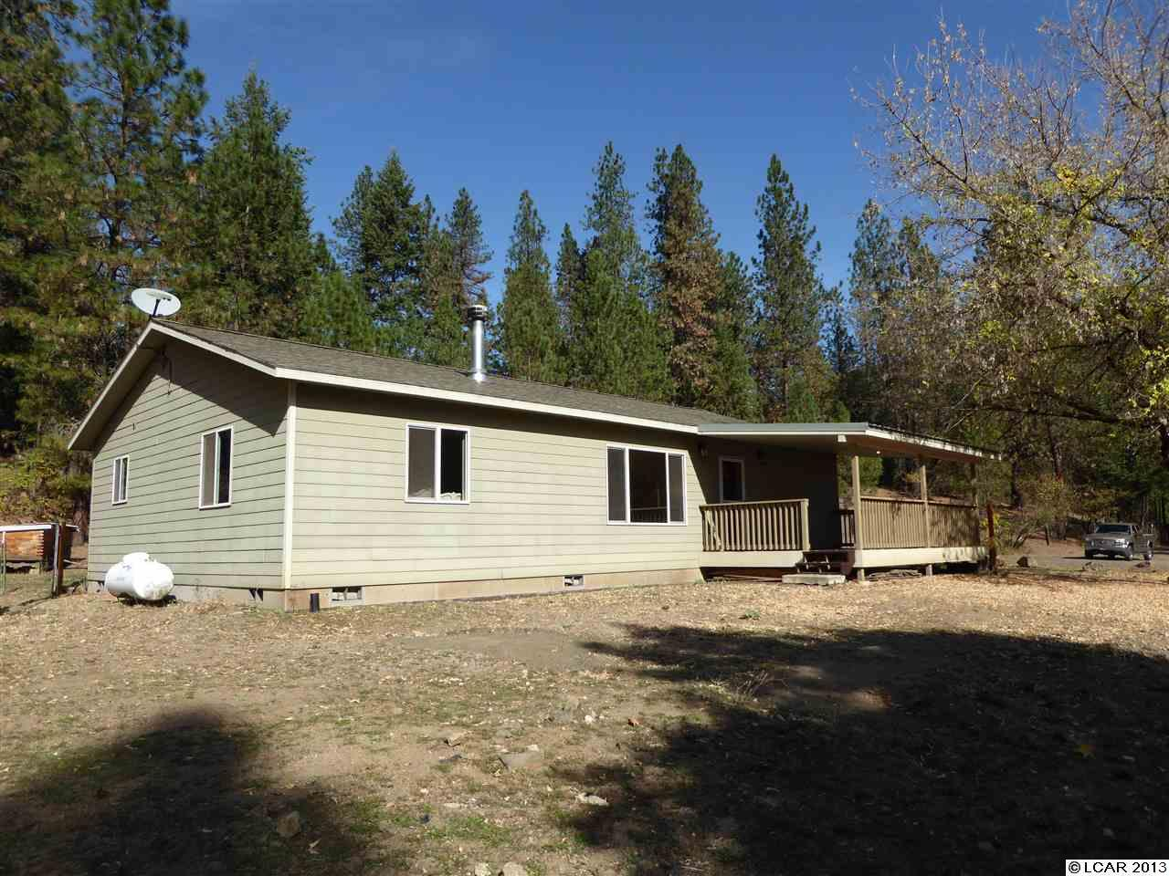 Photo of 35 Skyview Drive  Orofino  ID