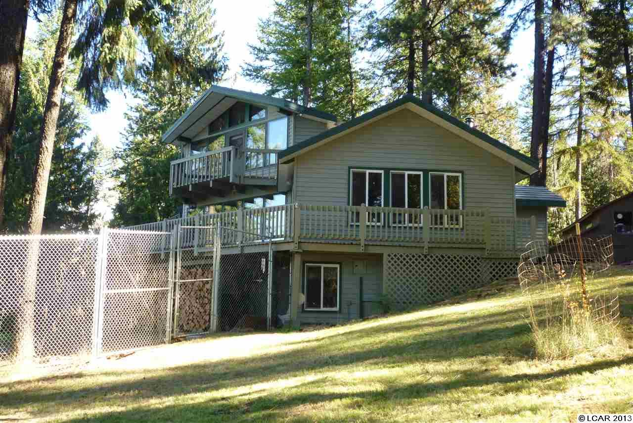 Photo of 1166 Three Bear Rd  Kendrick  ID