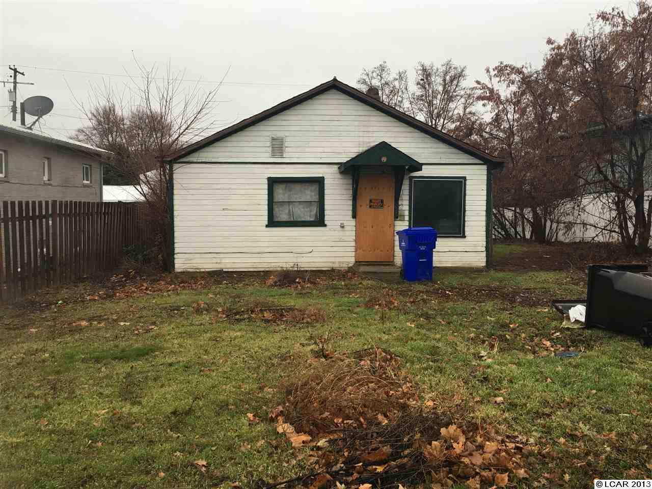 Real Estate for Sale, ListingId: 36168606, Lewiston,ID83501