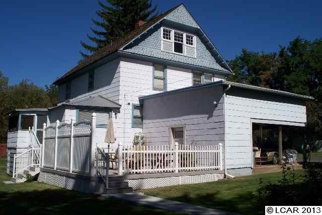 Real Estate for Sale, ListingId: 36181097, Pomeroy,WA99347
