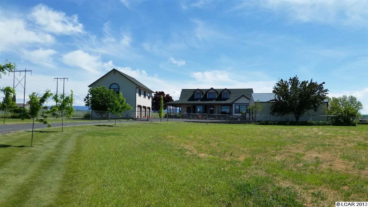 4.7 acres Lewiston, ID