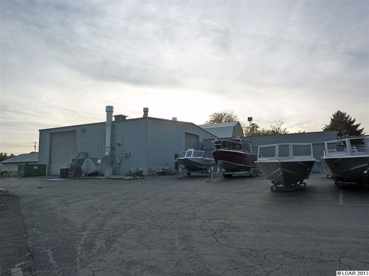 1061 16th Ave, Clarkston, WA 99403