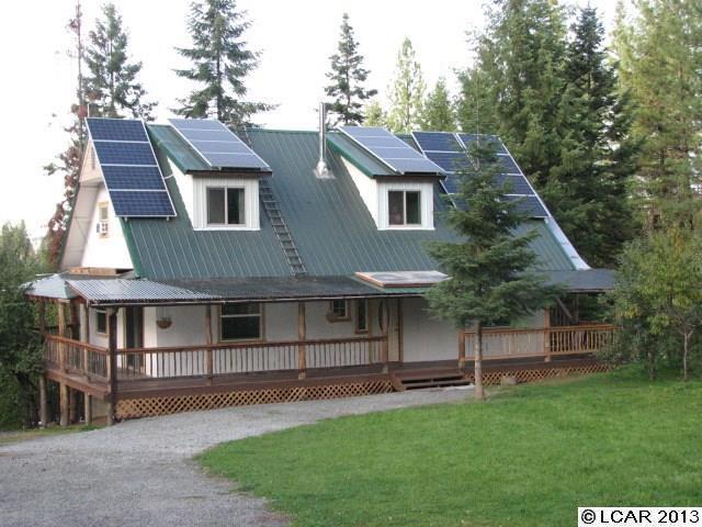 Real Estate for Sale, ListingId: 36253930, Kooskia,ID83539