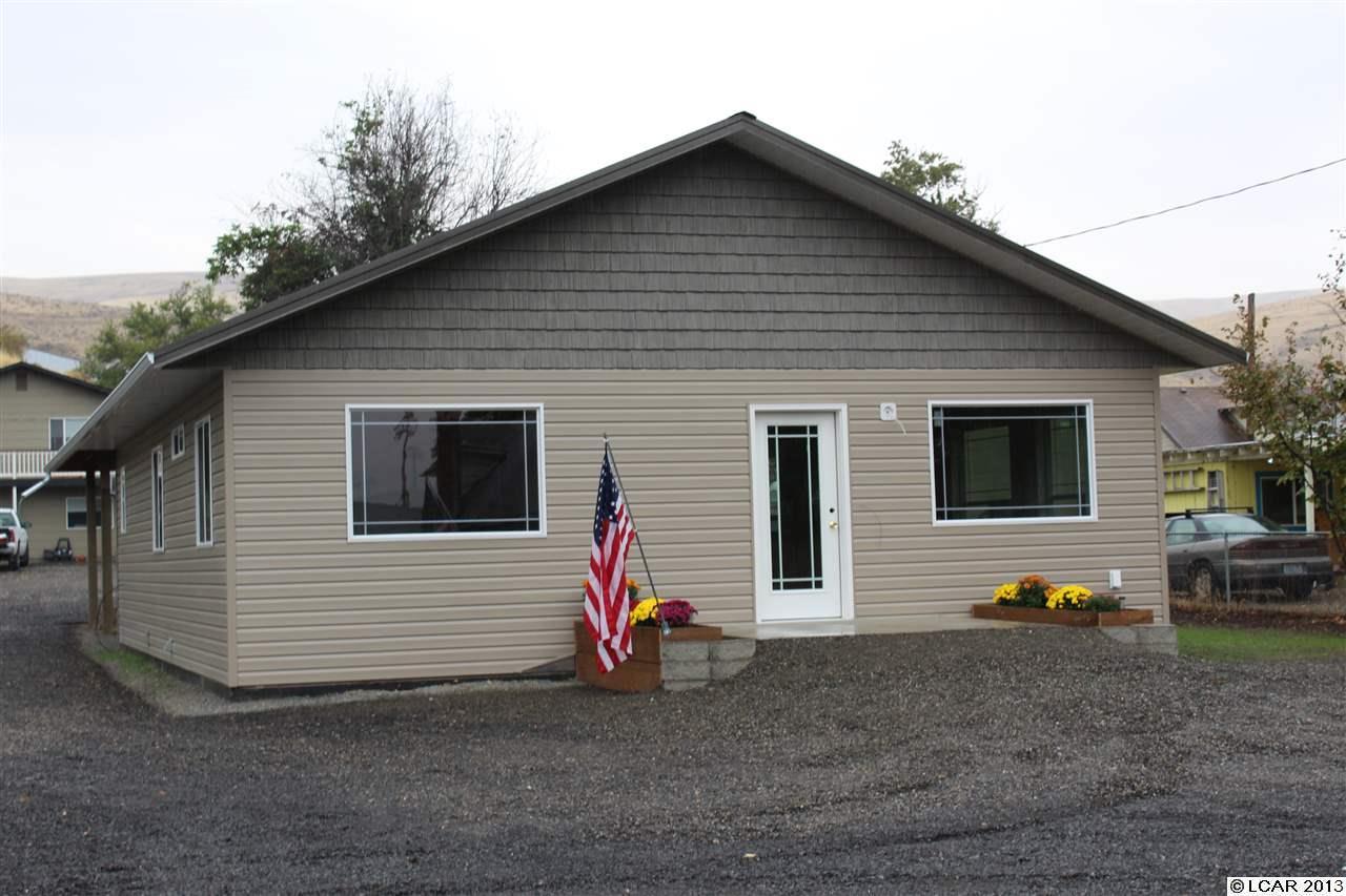 Real Estate for Sale, ListingId: 36563516, Asotin,WA99402