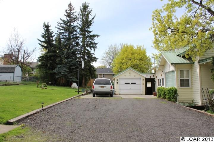 Photo of 118 E South 2nd Street  Grangeville  ID
