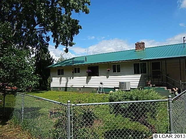 Photo of 158 Meadowlark Lane  Orofino  ID