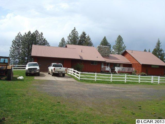 Photo of 170 Red Fir Road  Kooskia  ID