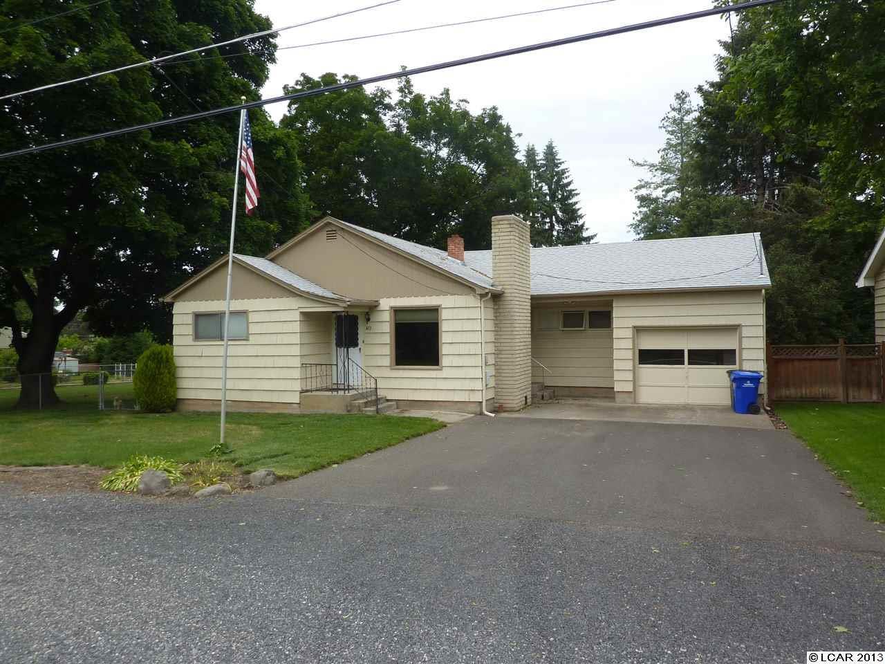 413 Warner Ave, Lewiston, ID 83501