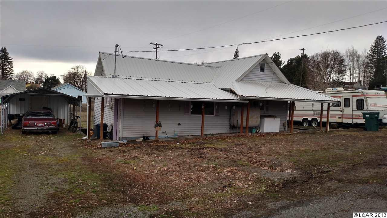 Photo of 321 3rd Ave  Craigmont  ID