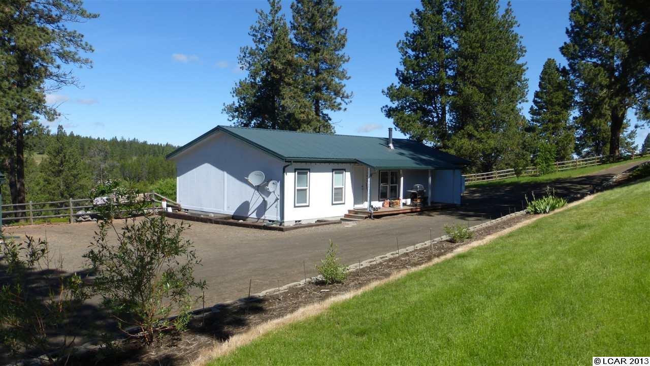Photo of 1409 Forest Road  Winchester  ID