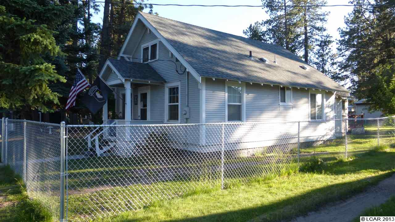Photo of 213 Spaulding Avenue  Winchester  ID