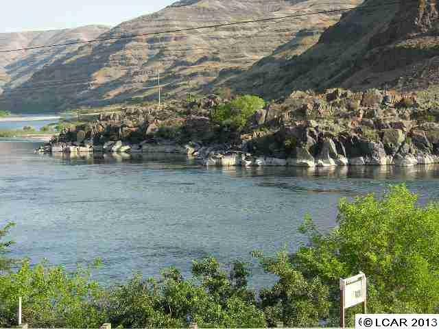 Parcel #1 Snake River Rd Asotin, WA 99402