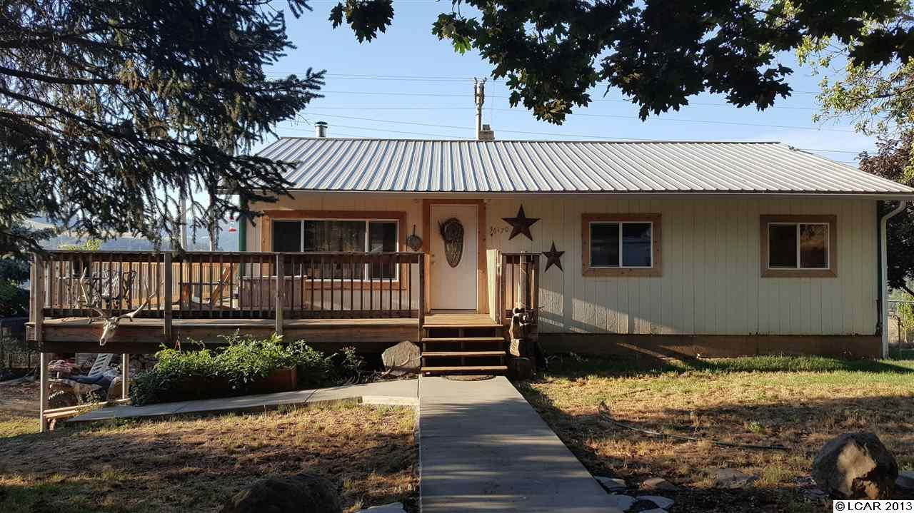 Photo of 36170 River Road  Lenore  ID