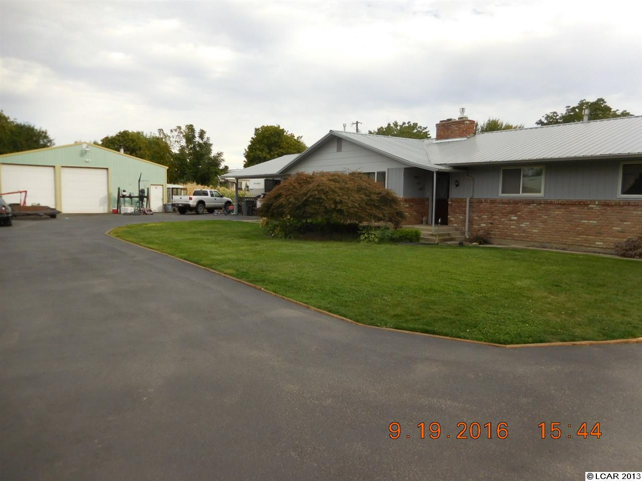 1406 Grelle Ave, Lewiston, ID 83501