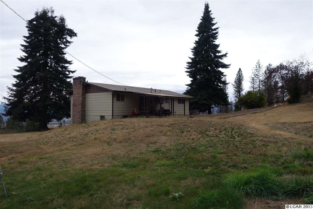 Photo of 333 Frasure Grade Road  Kamiah  ID