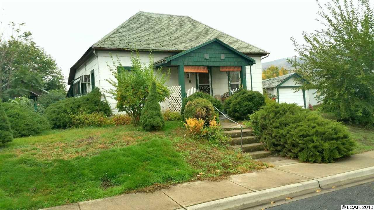Photo of 436 10th Street  Clarkston  WA