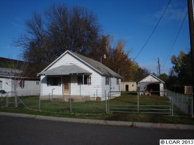 Photo of 313 W LOCUST AVENUE  Lapwai  ID