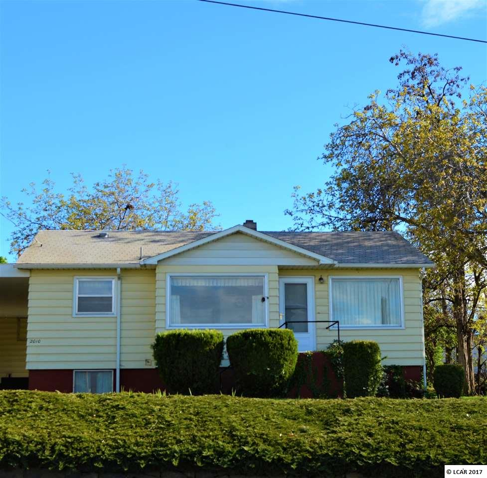 2010 16th Ave, Lewiston, ID 83501