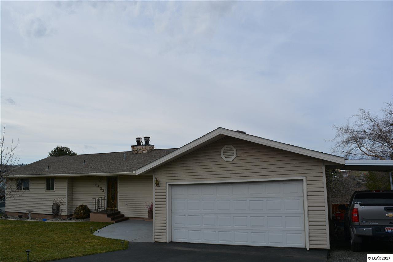2622 Meadowlark Dr, Lewiston, ID 83501