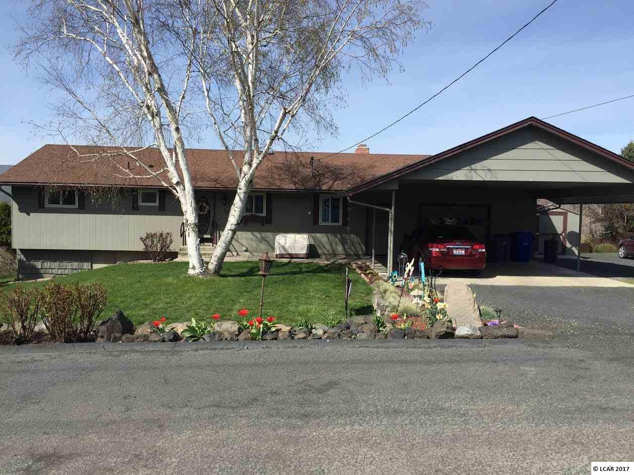 539 Stewart Ave, Lewiston, ID 83501