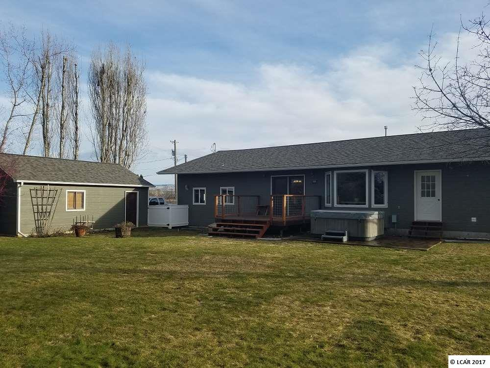 1633 Birch Ave, Lewiston, ID 83501