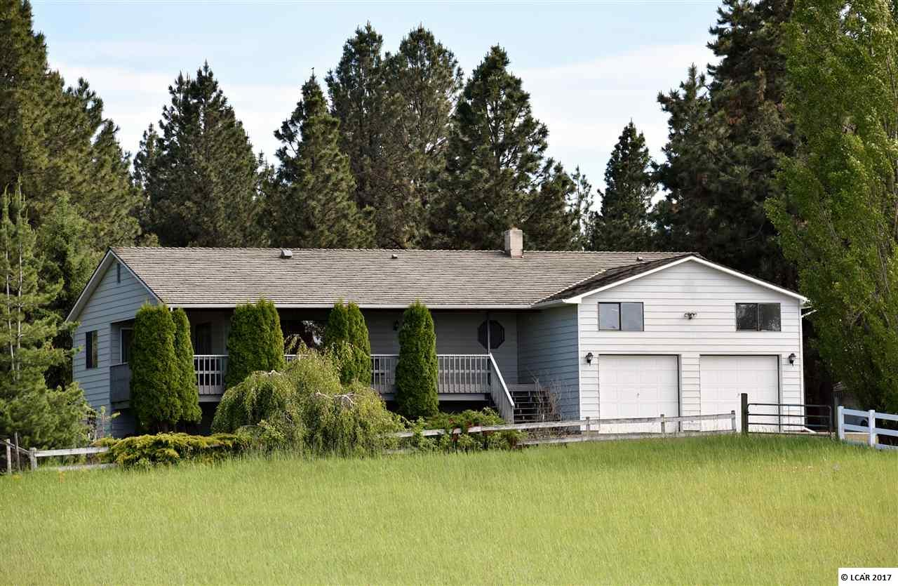 Photo of 552 Hackwith Road  Winchester  ID