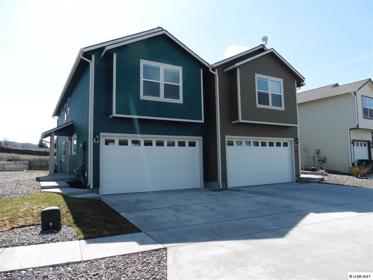 Photo of 1023 Alturas Dr  Moscow  ID