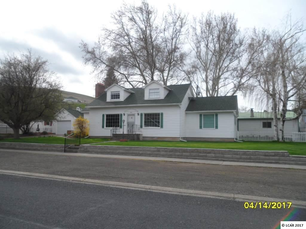 Photo of 560 High Street  Pomeroy  WA