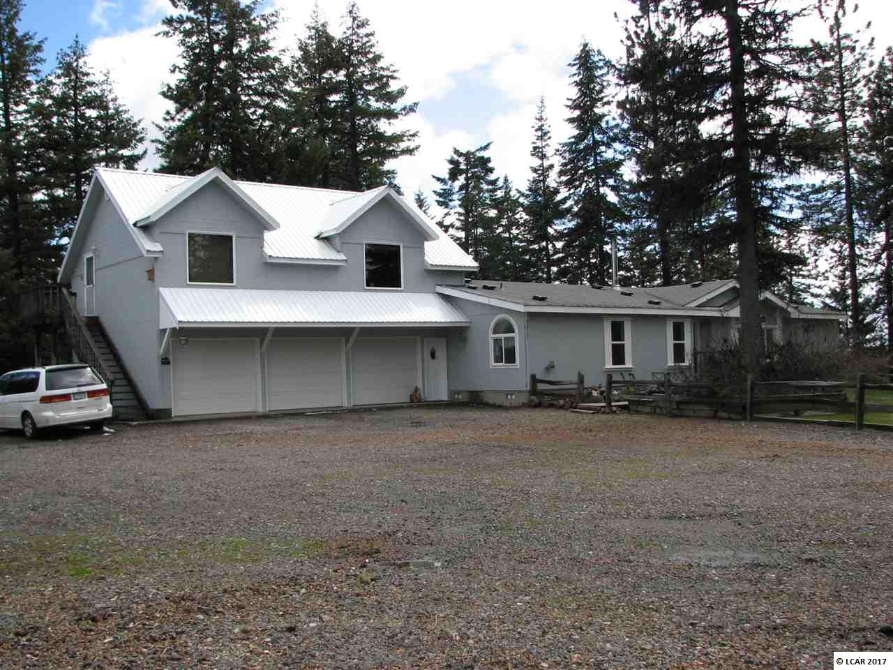 Photo of 178 Big Bear Road  Anatone  WA