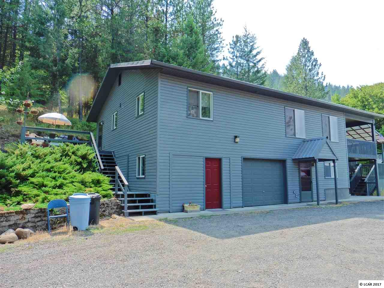 Photo of 22098 Melrose Road  Peck  ID