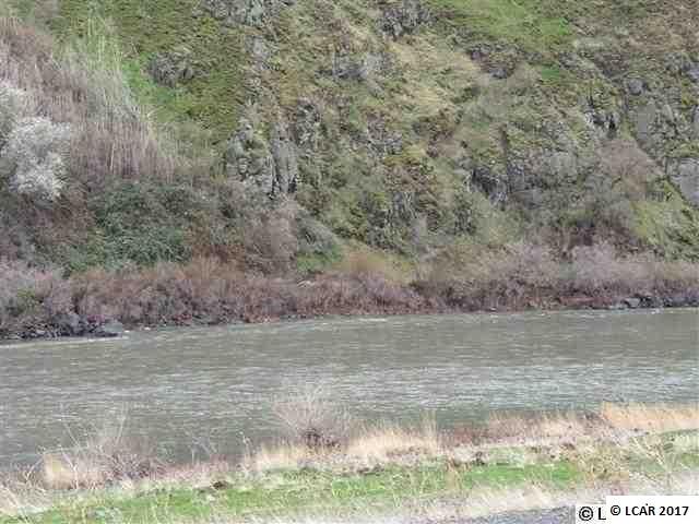 Snake River Road Asotin, WA 99402