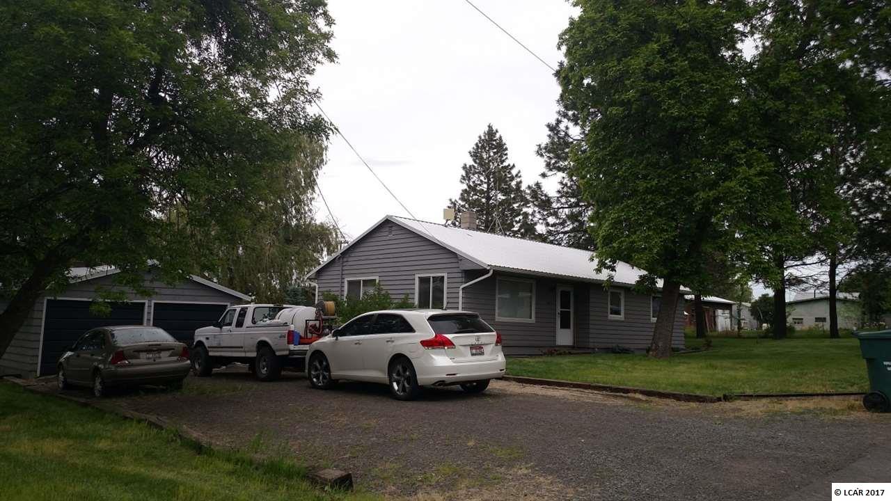 Photo of 405 E north 4th Street  Grangeville  ID