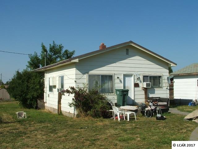 Photo of 417 W North 6th Street  Grangeville  ID