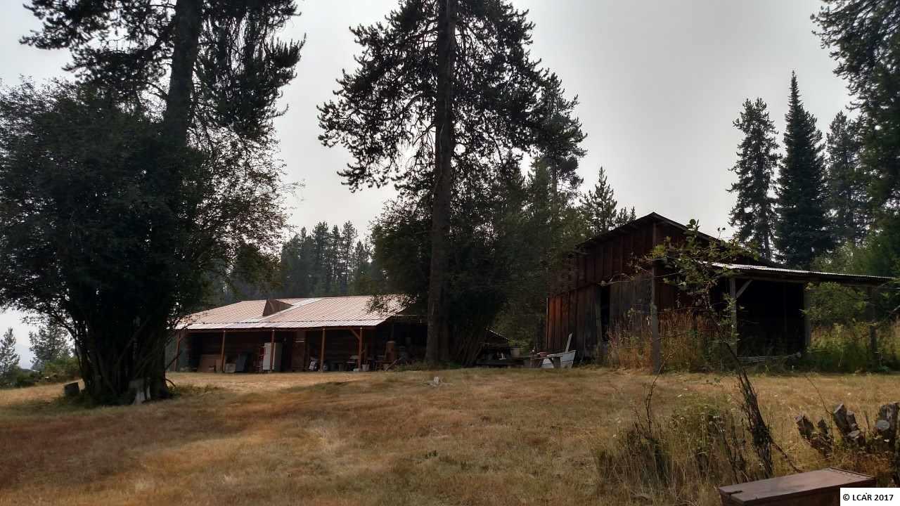 Photo of 401 Elk Creek Road Road  Elk City  ID
